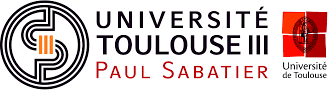 logo de la l'université Paul Sabatier